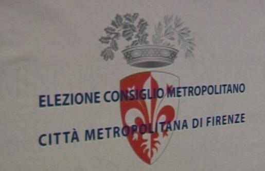 Elezioni per la Città Metropolitana di Firenze