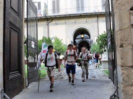 da Firenze al Falterona foto Antonello Serino