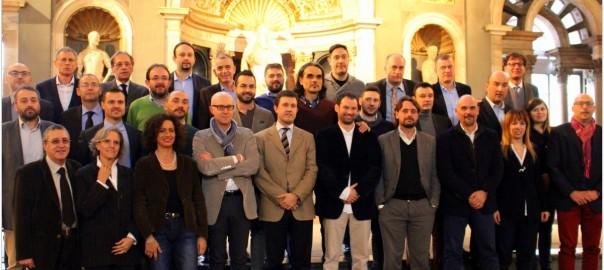 sindaci Metropolitani
