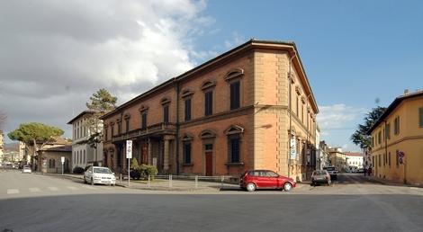Comune di Borgo