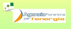 Logo Agenzia Fiorentina per l'Energia