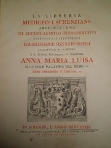 Con 'Artour-o' libro rarissimo in Palazzo Medici Riccardi