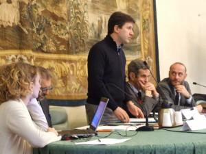 Il Sindaco metropolitano Nardella al seminario Anci del 18 marzo 2015