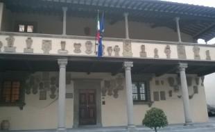 Palazzo comunale di Fiesole