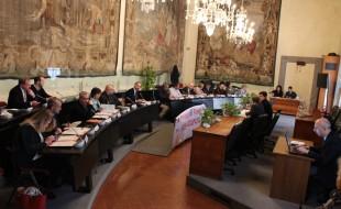 Consiglio metropolitano del 18 marzo