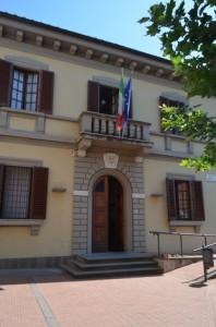 Palazzo comunale di Rignano
