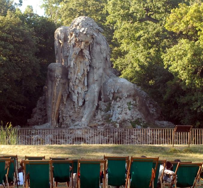 Parco di Pratolino