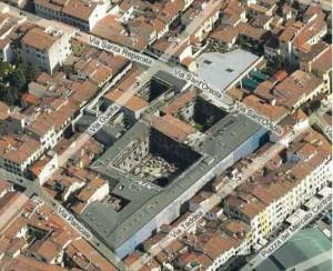Area di Sant'Orsola