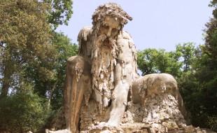 Villa Demidoff, Appennino
