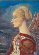 A Piero del Pollaiolo - Giovinezza eterna