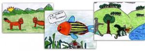 disegni - Laboratorio didattico ambientale