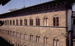 Palazzo Medici Riccardi, sede della città metropolitana