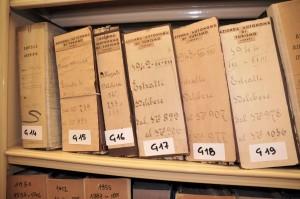 archivio dell'Azienda Autonoma per il turismo