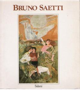Saetti mostra 1981