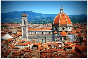 Un'immagine di Firenze (foto di Antonello Serino, redazione di Met)