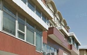 Uffici della Città metropolitana di via Mercadante 42 a Firenze