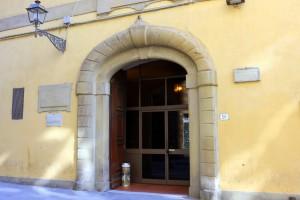 Via De Ginori 10
