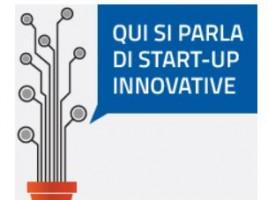 Grafica sulle startup