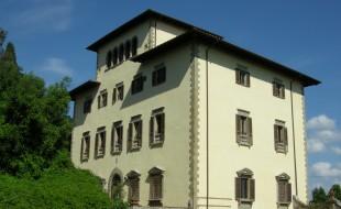 Villa la Torraccia Fiesole Wikipedia
