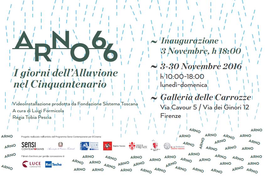 Invito Arno 66