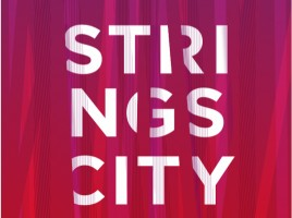 Strings City_immagine