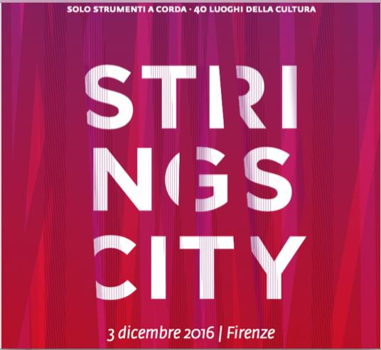 Strings City