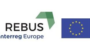 Logo progetto Rebus