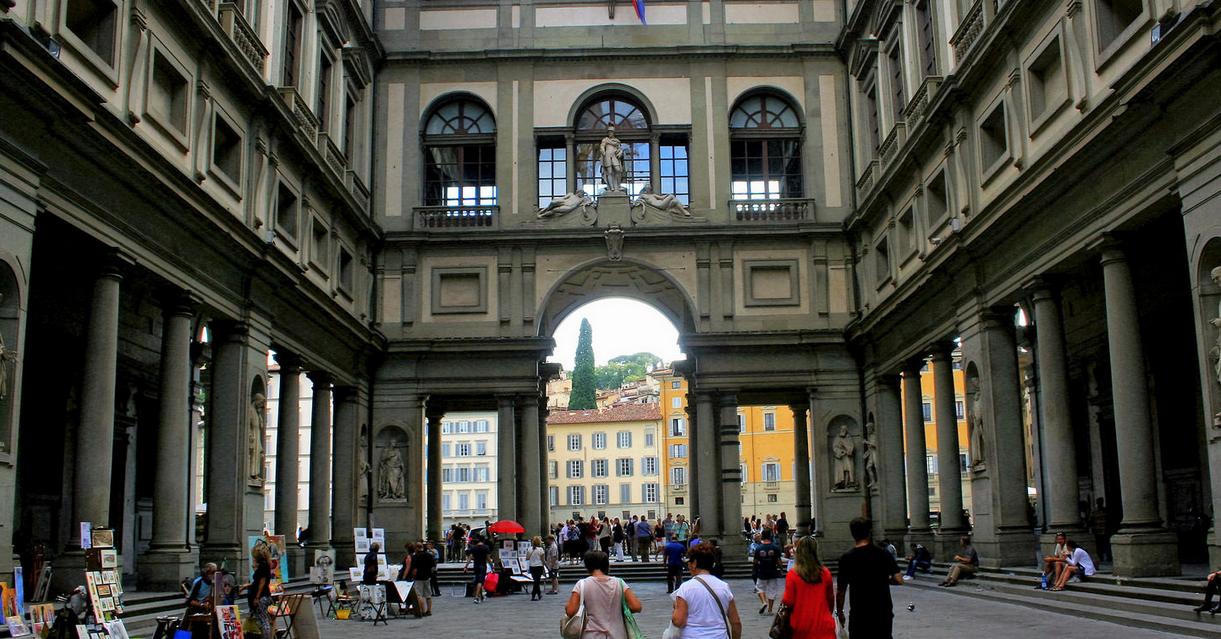 Turisti - Foto Antonello Serino