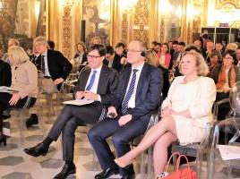 G7 della Cultura  in Palazzo Medici foto Antonello Serino 5
