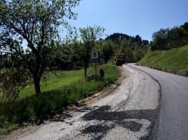 asfalti marradi