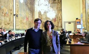 conferenza metropolitana foto Antonello Serino