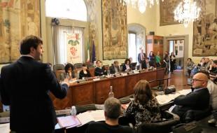 conferenza metropolitana foto5 Antonello Serino R