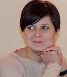 Brenda Barnini 2017