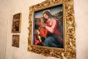 Madonne Palazzo Medici Riccardo foto Antonello Serino_