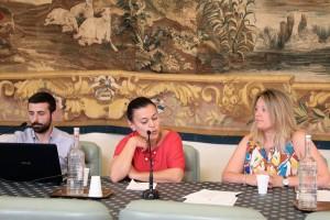 Incontro con Regione e Anci Toscana - violenza di genere ph Antonello Serino 3