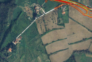 Espropriazione terreni Grassina