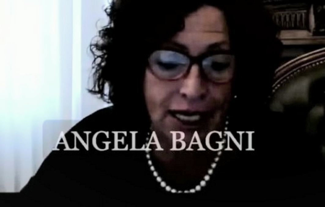 ANGELA BAGNI
