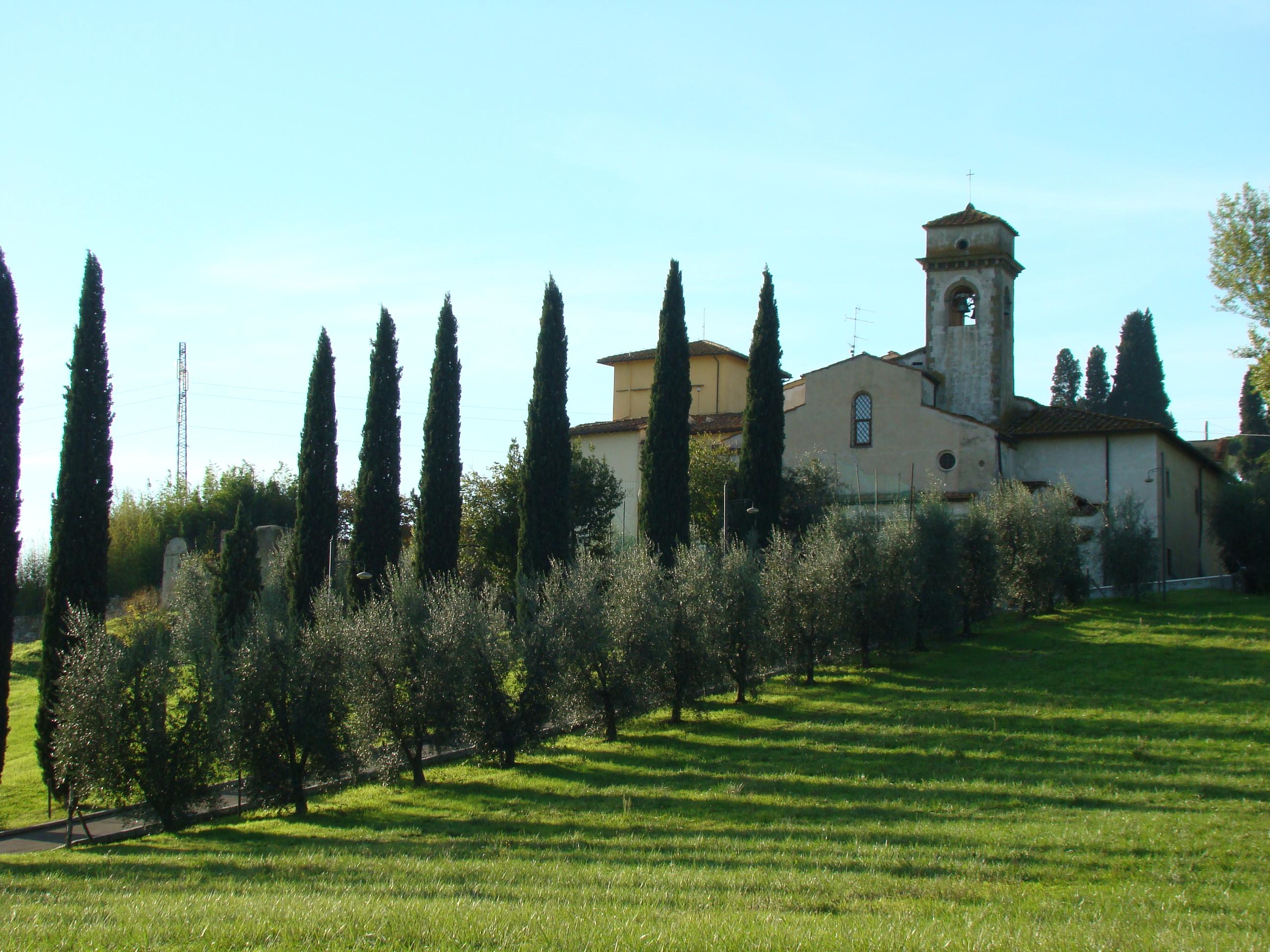 Chiesa di San Martino a Mensola (di Giuliana Profeti)