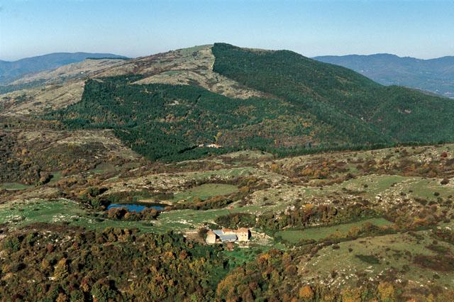 Monte Maggiore (del Comune di Calenzano)