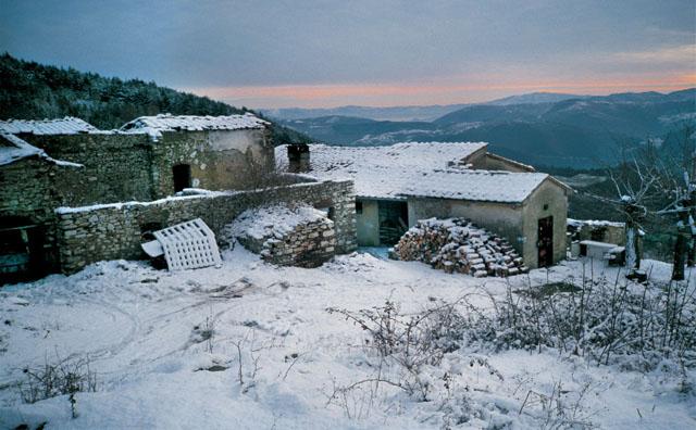 Case di Valibona (di Comune di Calenzano)