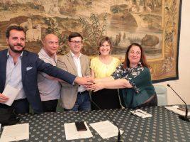 Accordo Metrocittà Firenze - Sindacati