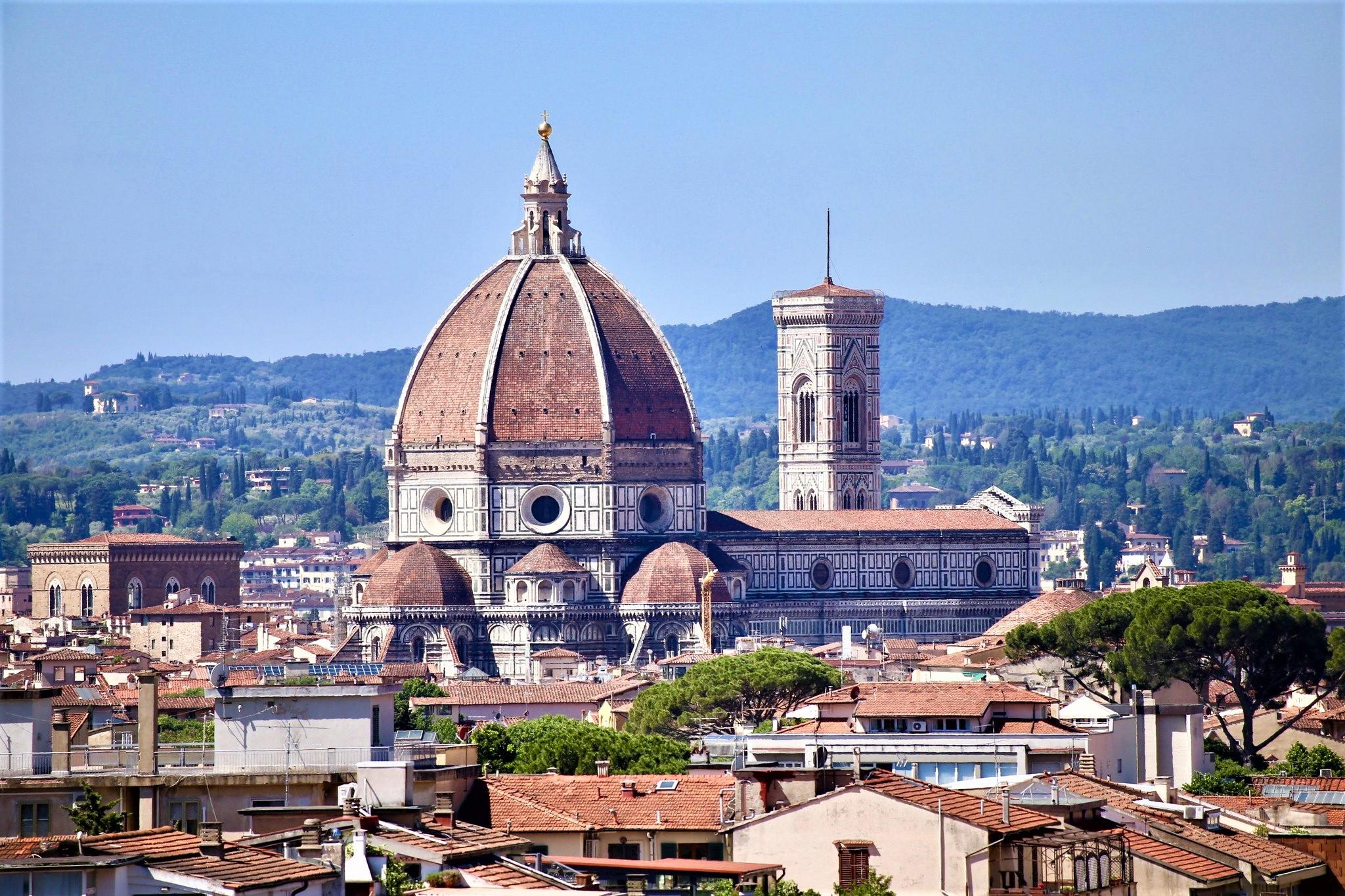 turismo sostenibile - Firenze