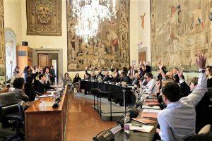 Consiglio Metropolitano del 27 marzo