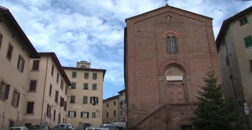 Castelfiorentino Citta Metropolitana Di Firenze