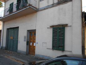Ex falegnameria in via Pratese