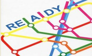 Logo progetto Re.a.dy