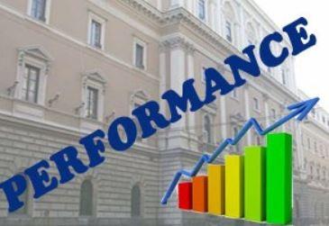Grafico della performance