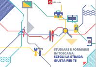 Studiare e formarsi in Toscana