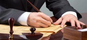 Notaio - Immagine Consiglio notarile di Bolzano