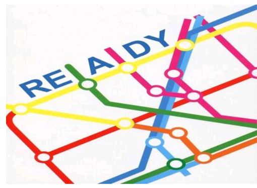 Logo Rete RE.A.DY